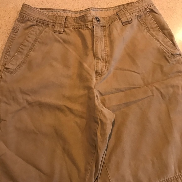 Columbia Other - Columbia men's utility shorts